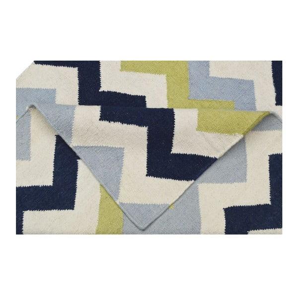 Ručně tkaný koberec Kilim 11189 Multi, 120x180 cm