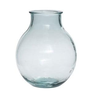 Skleněná váza, velká