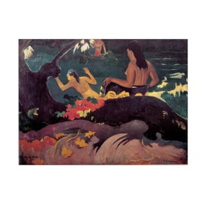 Paul Gauguin - Fatata