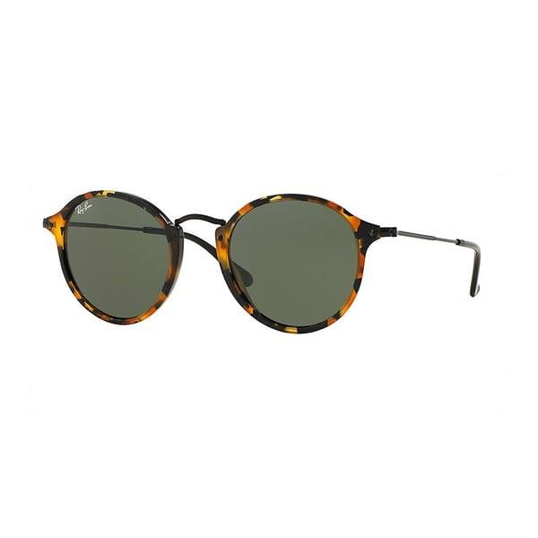 Dámské sluneční brýle Ray-Ban Round Fleck Havana