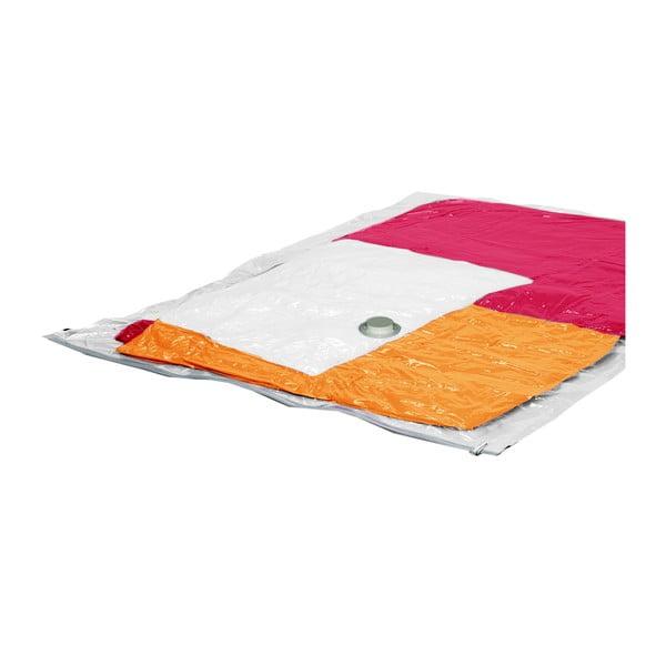 Vakuový sáček na oblečení Ordinett Jumbo, 90x120cm