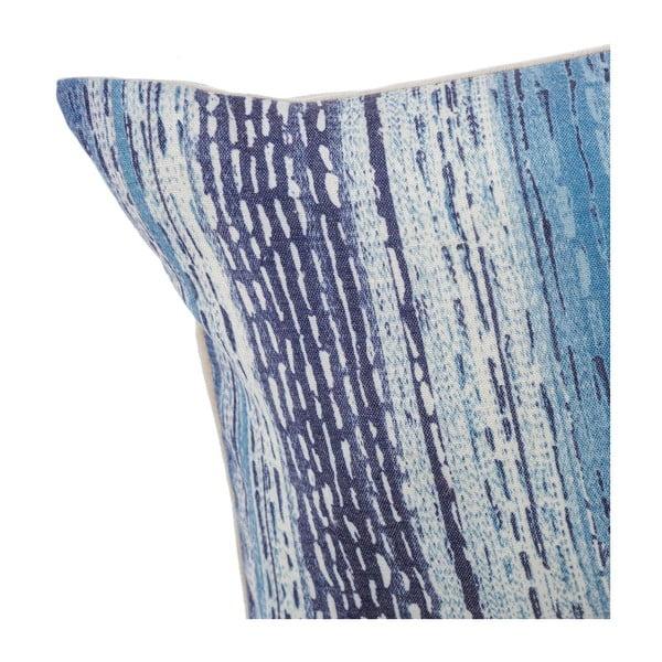 Polštář Mykonos Blue, 50x30 cm