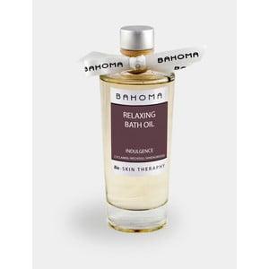 Koupelový olej s vůní švestek a vanilky Bahoma London, 200ml