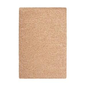 Béžový koberec vhodný i na ven Universal Catay, 57 x 110 cm