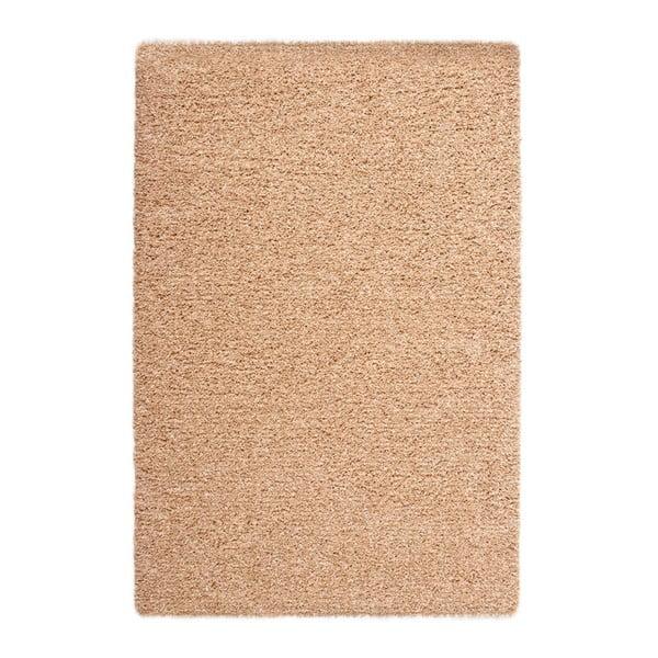 Béžový koberec vhodný aj do exteriéru Universal Catay, 100 × 150 cm