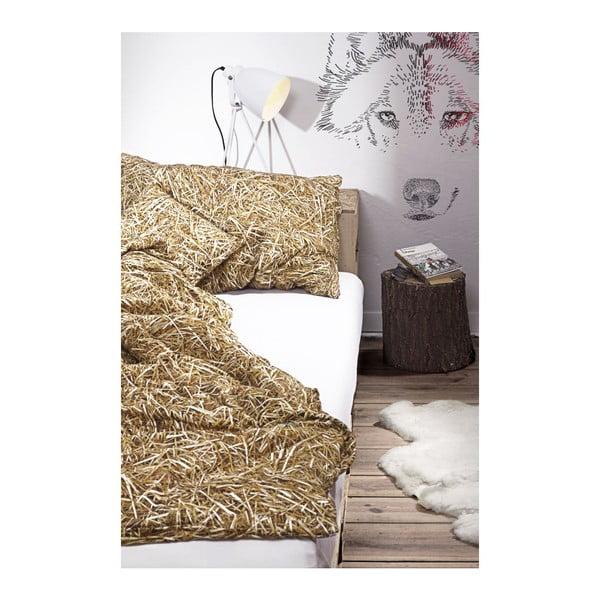 Lenjerie de pat Foonka Lucernă, 200 x 200 cm
