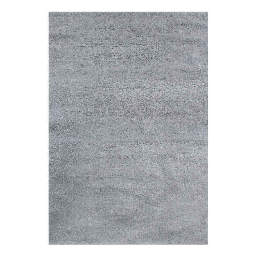 Koberec Eco Rugs Ten Grey 80 x 150 cm
