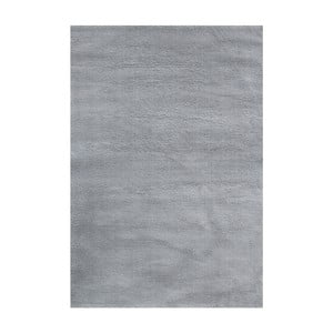Koberec Eco Rugs Ten Grey, 80 x 150 cm