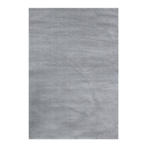 Dywan Eco Rugs Ten Grey, 80x150 cm