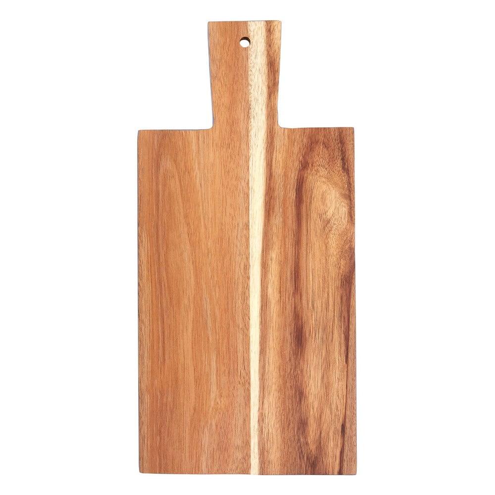 Prkénko z akáciového dřeva Premier Housewares, 42 x 20 cm
