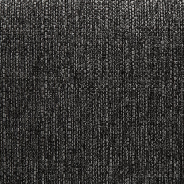 Antracitově šedá pohovka s lenoškou na pravé straně Vivonita Milton