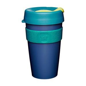 Cestovní hrnek s víčkem KeepCup Original Hydro, 454 ml