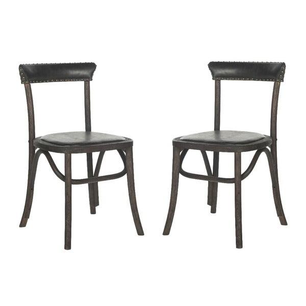 Sada 2 židlí Safavieh Grace