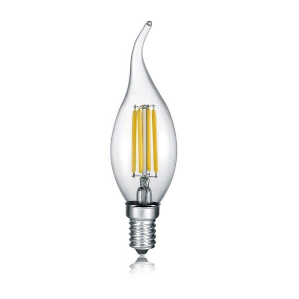 LED žárovka Trio E14, 4,0 W
