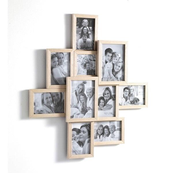 Ramă foto de perete Tomasucci Random, 10 fotografii