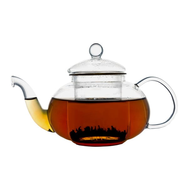 Konvice se sítkem na sypaný čaj Bredemeijer Verona 0,5l