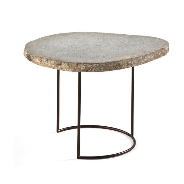Odkládací stolek Thai Natura Marble