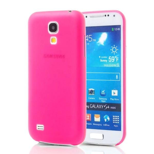 ESPERIA Air růžový pro Samsung Galaxy S4 mini
