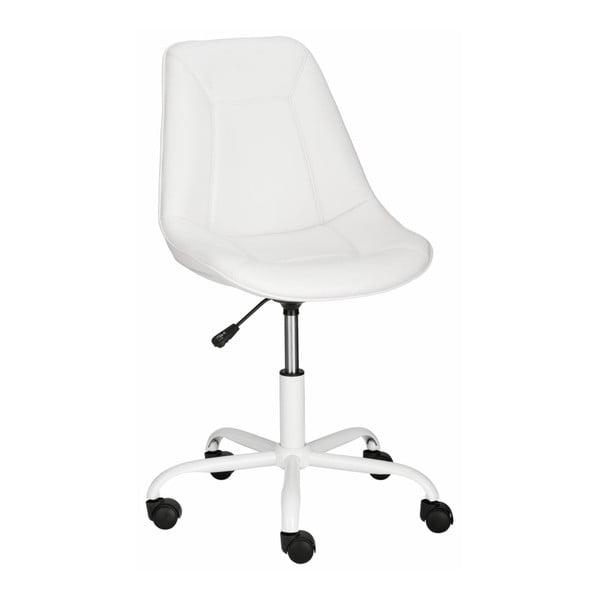 Carl fehér irodai szék - Støraa