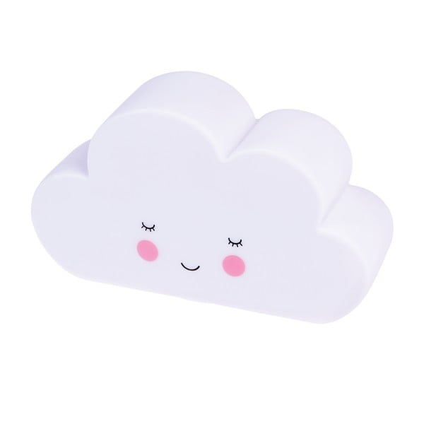 Lampka nocna Rex London Cloud