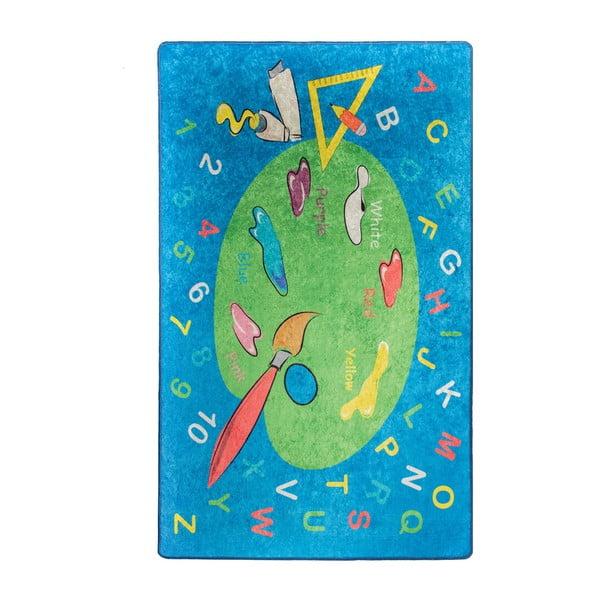 Covor copii Coloring, 140 x 190 cm