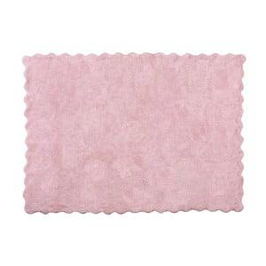 Koberec Lisa 160x120 cm, růžový