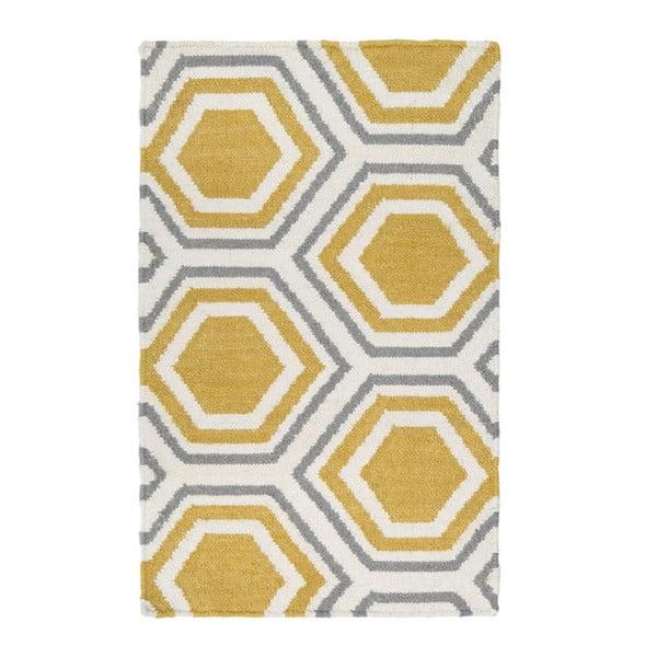Ručně tkaný koberec Premier Housewares Oslo,150x240cm