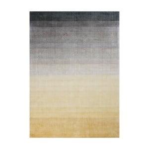 Koberec Combination Yelllow, 140x200 cm