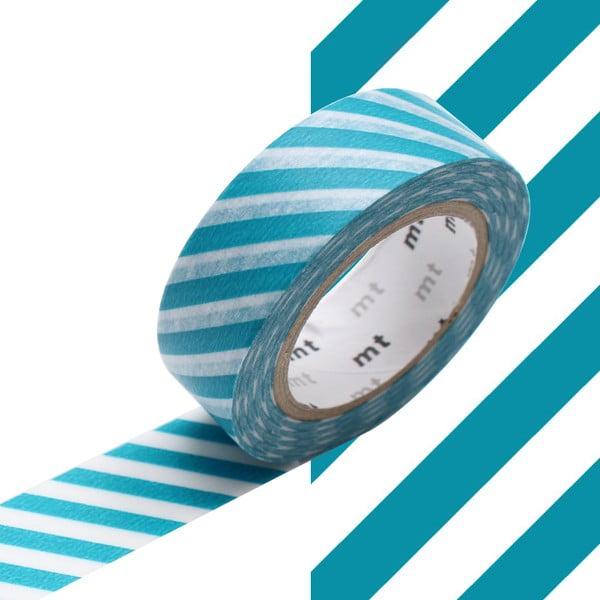 Washi páska Stripe Hisui