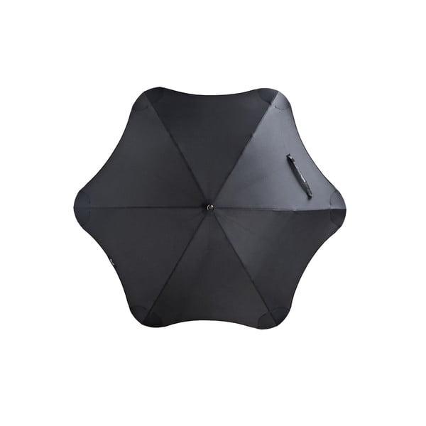 Vysoce odolný deštník Blunt Classic 120 cm, černý
