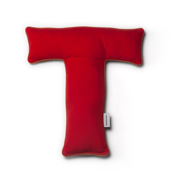 Polštář T jako Tomáš