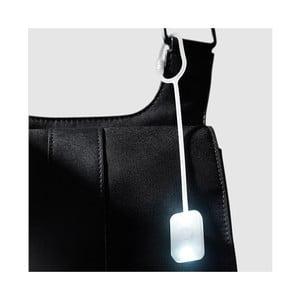 LED Světlo do kabelky Lady Bag, bílé