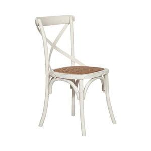 Dřevěná židle Biscottini Helga