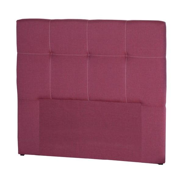Różowy zagłówek łóżka Stella Cadente Cosmos, 180x118 cm