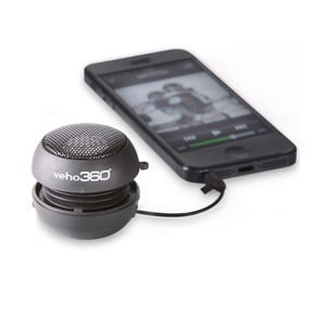 Mini speaker do kapsy Veho 360