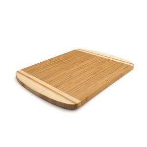 Krájecí bambusová deska, 40x30 cm