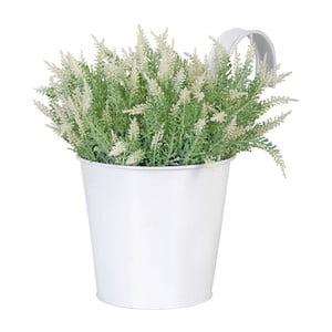 Plechový květináč Esschert Design Pure Garden