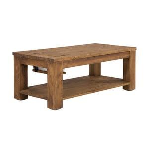 Konferenční stolek z teakového dřeva SOB Garden
