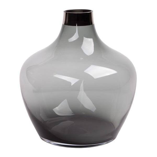 Skleněná váza Josephine, 24 cm