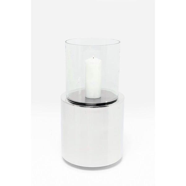 Bílá lucerna Kare Design Eris, výška59cm