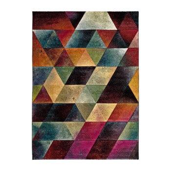 Covor Universal Cubes, 140 x 200 cm de la Universal