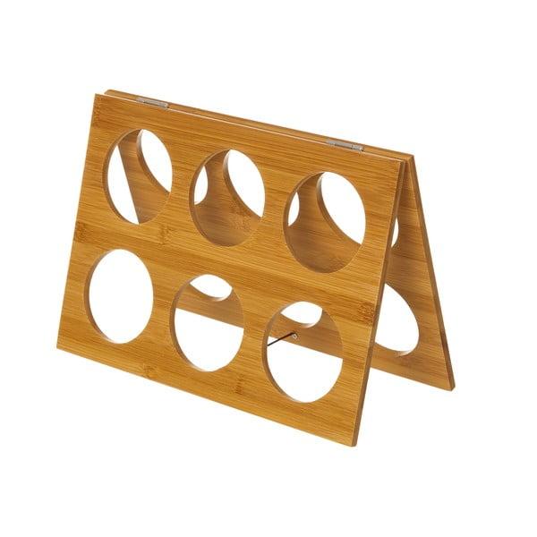 Bambusz palacktartó állvány - Unimasa