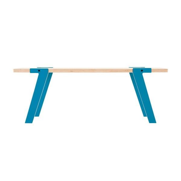 Modrá lavice na sezení rform Switch 05