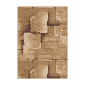 Béžový koberec Universal Boras Beuge II, 160x230cm