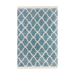 Modrý koberec Mint Rugs Marino, 160x230cm