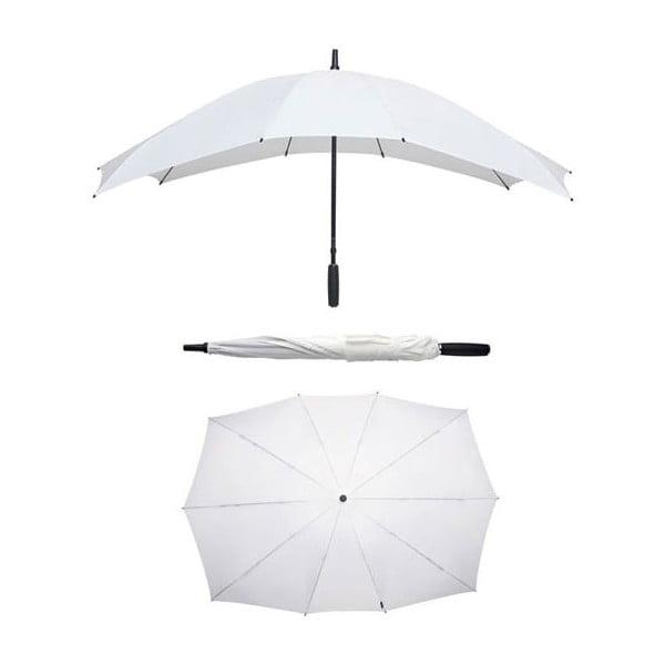 Deštník Duo Twin, white