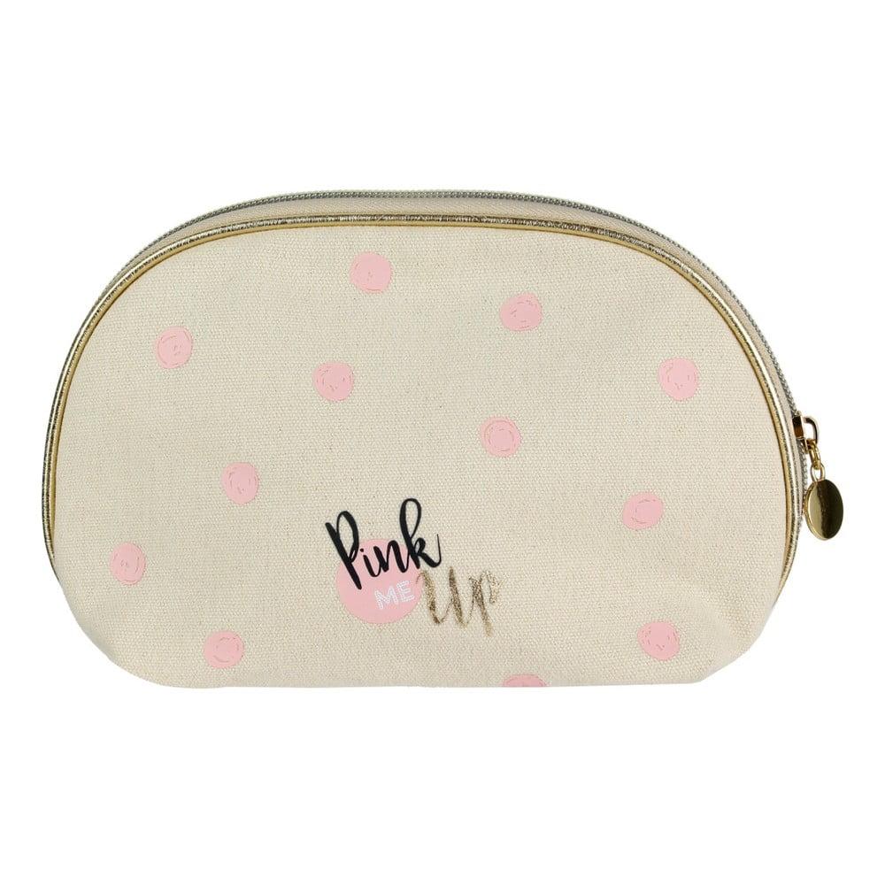 8aeeb59cf9 Kosmetická taštička Le Studio Fabulous Cosmetic Bag