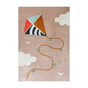 Koberec Art For Kids Kite, 110 x 160 cm