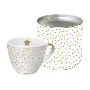 Porcelánový hrnek PPD Star Money, 450 ml