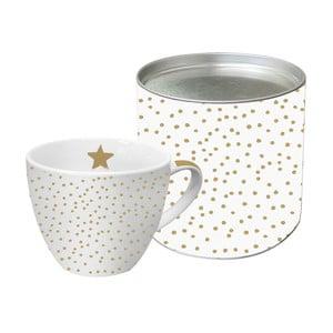 Porcelánový hrnek PPD Star Money, 450ml